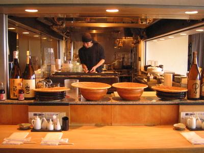炭火串焼 こけこっこ 京都のバイト写真2