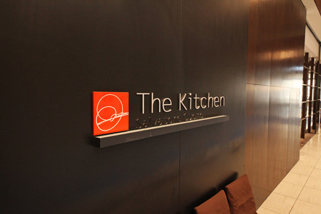 The Kitchen Salvatore Cuomo 名古屋のバイト写真2