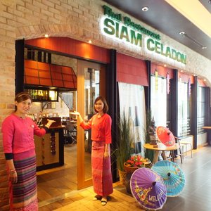 サイアム セラドン新宿髙島屋店のバイトメイン写真