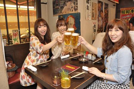佐勘 梅田本店のバイト写真2