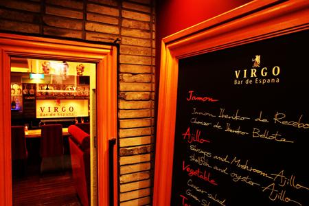 VIRGO銀座のバイト写真2