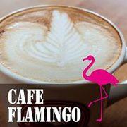 カフェ フラミンゴ 2号店