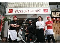 【PIZZA SALVATORE CUOMO 四谷】の先輩店員からの声