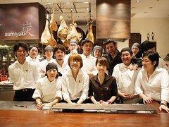【PIZZA SALVATORE CUOMO & BAR 新宿野村】の先輩店員からの声