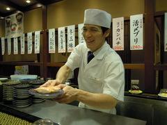 寿司まどか 神宮店
