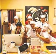 寿司まどか 紫原店
