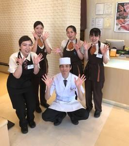 寿司まどか 吉野店のバイト写真2