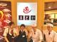 寿司まどか アミュプラザ鹿児島店のバイト写真2