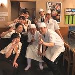 寿司まどか コープ国分店のバイト