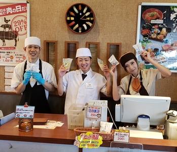 ふぁみり庵はいから亭寿司まどか 指宿店のバイトメイン写真