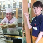 寿司まどか 加世田店のバイト