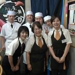 寿司まどか 水俣店のバイト