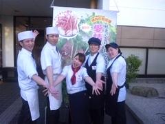 ふぁみり庵はいから亭寿司まどか 益城インター店