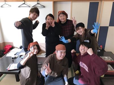 しゃぶしゃぶ温野菜 横塚店のバイト写真2
