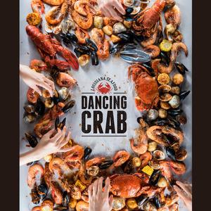 DANCING CRAB OSAKA【ダンシング クラブ 大阪】のバイトメイン写真