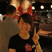 【DANCING CRAB OSAKA【ダンシング クラブ 大阪】】の先輩店員からの声
