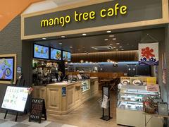 マンゴツリーカフェEXPOCITY
