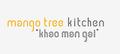 【マンゴツリーキッチン カオマンガイ】のロゴ