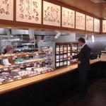 西大寺食堂のバイト