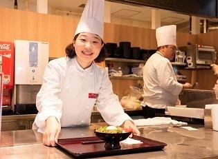 柿安 Meat Express イオンモール羽生店のバイト写真2