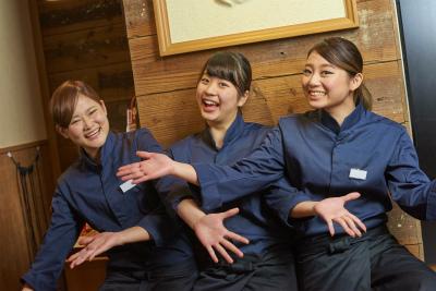 しゃぶしゃぶ温野菜 福島矢野目店のバイトメイン写真