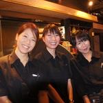 くずし割烹天ぷら竹の庵 東銀座店のバイト
