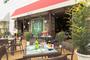 Azzurro520+Caffe 田町店のバイト写真2