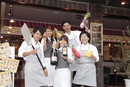 THE MEAT DUTCH 木更津フレンチトースト店のバイトメイン写真