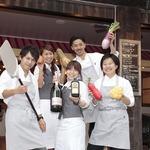 Azzurro520成田店のバイト