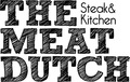 【THE MEAT DUTCH 木更津フレンチトースト店】のロゴ