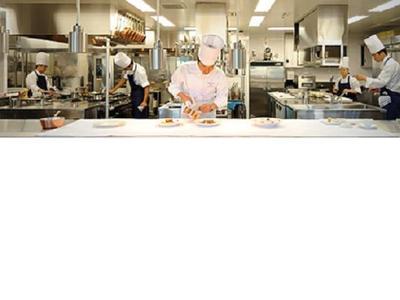 レストラン&バー CIEL BLUEのバイト写真2