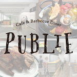 Cafe & Barbecue Diner PUBLIE(パブリエ)のバイト
