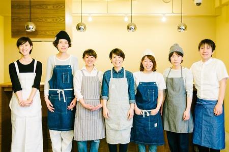 リラックス食堂 滋賀(UDS株式会社)のバイトメイン写真