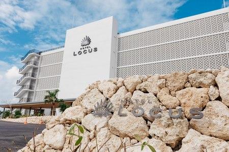 HOTEL LOCUSのバイトメイン写真