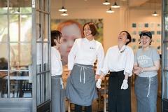 【HOTEL ANTEROOM KYOTO】の先輩店員からの声