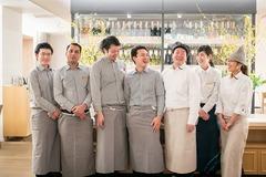 【ザ・キッチン カンラ】の先輩店員からの声
