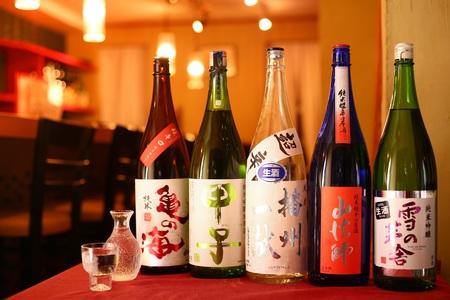 ながり鮨 本店のバイト写真2