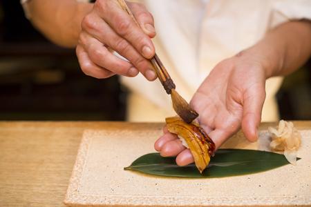 ながり鮨 本店のバイトメイン写真