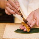 ながり鮨 本店のバイト
