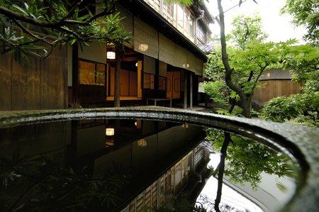 金澤町家料亭 壽屋のバイト写真2