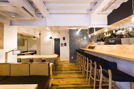 cafe bleuのバイト写真2