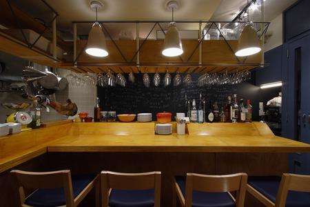 kitchen ceroのバイト写真2