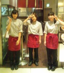 横濱一品香 ららぽーと店のバイトメイン写真