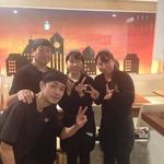 横濱一品香 ジョイナス店のバイト