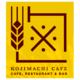 【麹町カフェ】のロゴ