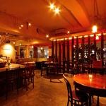 麹町カフェのバイト