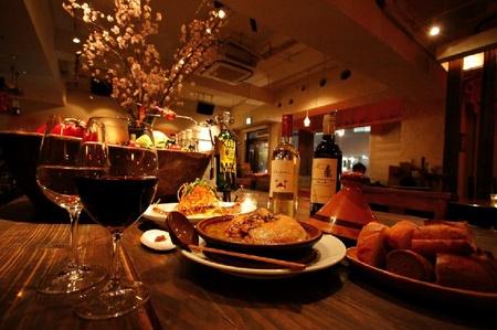 麹町カフェのバイト写真2