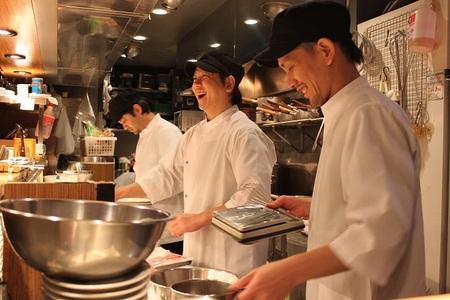 焼肉 稲田のバイト写真2