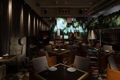 fine diner & salon bar 7-NANA-