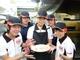 アオキーズピザ東海店のバイトメイン写真